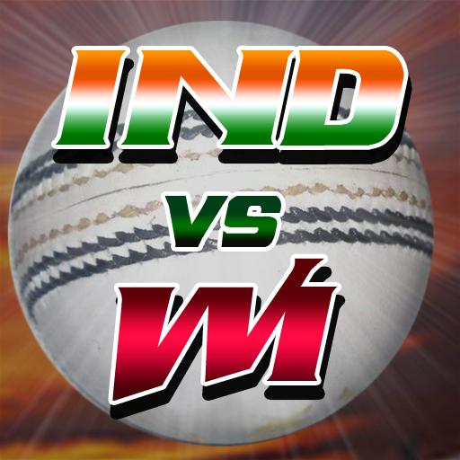 India Vs West Indies 2016