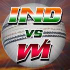 India Vs West Indies 2016 icon