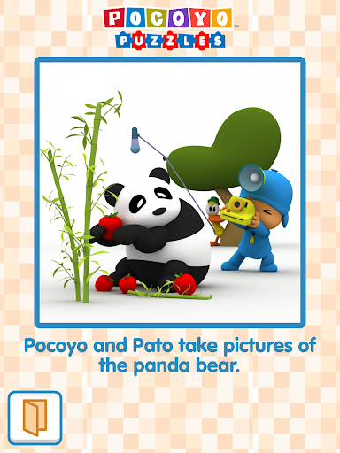 Pocoyo Puzzles Free apkdebit screenshots 9