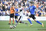 """Luis Garcia encense un joueur de Bruges: """"C'est celui qui m'a le plus impressionné"""""""