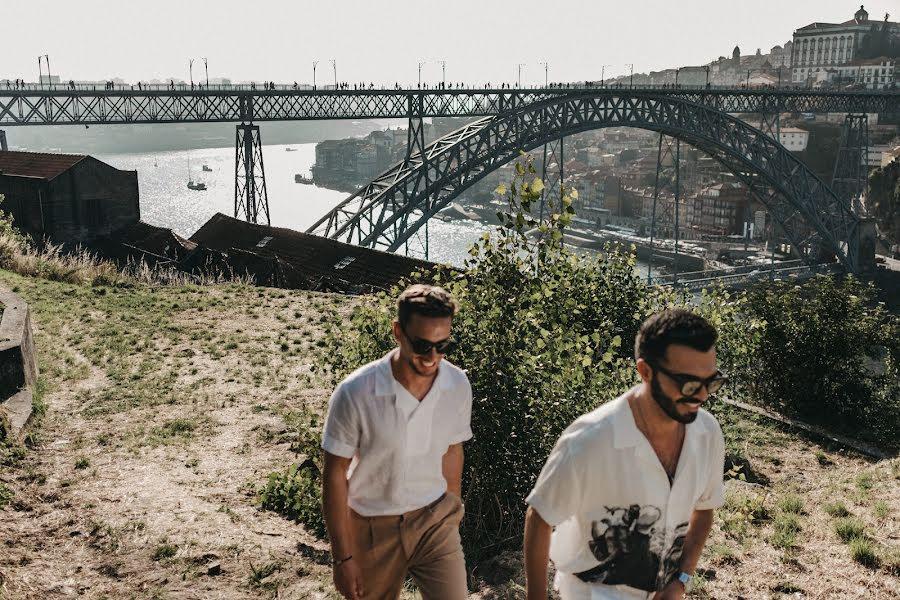 Wedding photographer Bruno Garcez (BrunoGarcez). Photo of 17.07.2018