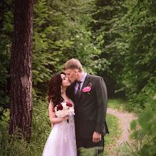 Wedding photographer Alina Sushenceva (Sushka). Photo of 28.07.2017