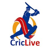 CricLive - Cricket Live Scores, News & Commentary.