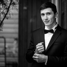 Wedding photographer Ali Gadzhiev (Adeon). Photo of 02.12.2013