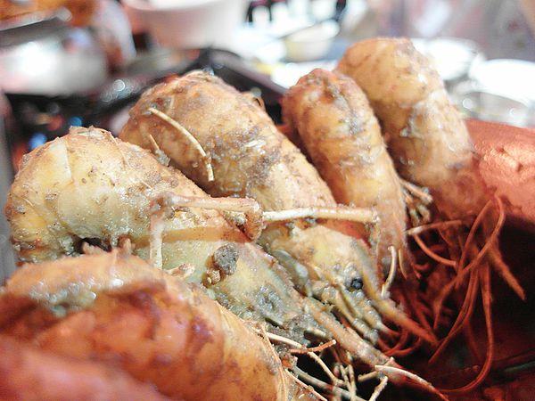 一品活蝦 - 漢口店 #台中西屯區#活蝦料理#漢口店#台北開下來的活蝦料理!