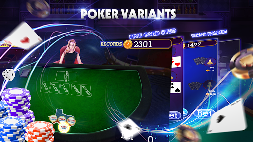 Poker Bonus: All in One Casino 9.2.1 screenshots 2