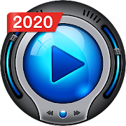 HD Video Player - Medienspieler