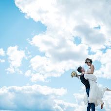 Wedding photographer Aleksandr Mukhin (mukhinpro). Photo of 05.09.2014