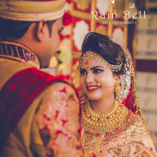 Wedding photographer Hossain Balayet (HossainBalayet). Photo of 03.01.2018