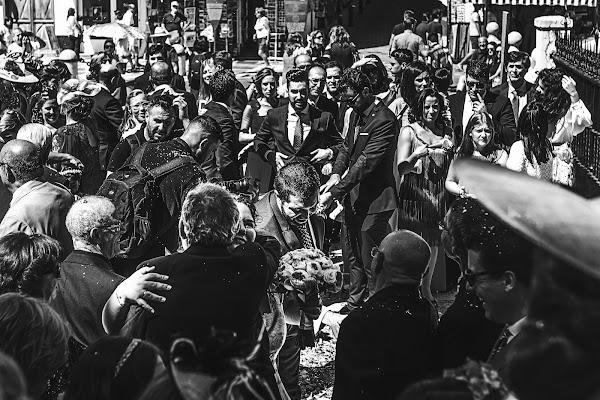 Fotógrafo de bodas Ernst Prieto (ernstprieto). Foto del 21.02.2018