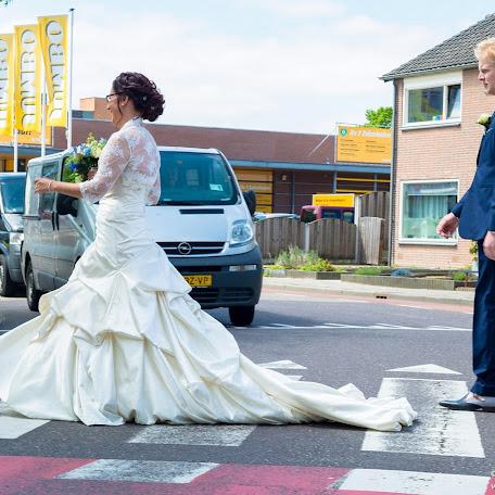 Wedding photographer Arthur Van leeuwen (arthurvanleeuwe). Photo of 14.12.2016