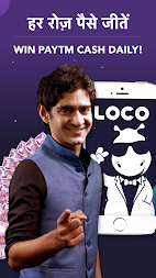 Loco - Live Trivia Game Show APK screenshot thumbnail 1