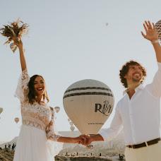 Wedding photographer Blanche Mandl (blanchebogdan). Photo of 08.08.2018