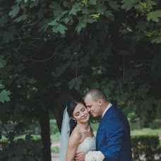 Wedding photographer Mikhail Anikeev (Shaldo). Photo of 27.09.2015