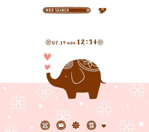 ★免費換裝★愛之小象