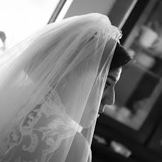 Wedding photographer Aurelia Velasco (aureliavelasco). Photo of 21.03.2018