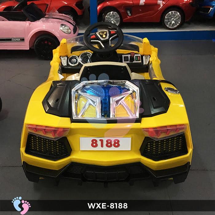Xe hơi điện trẻ em 8188 14