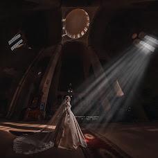 Wedding photographer Gaga Mindeli (mindeli). Photo of 22.11.2018