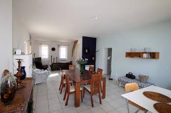 Appartement 4 pièces 101,44 m2