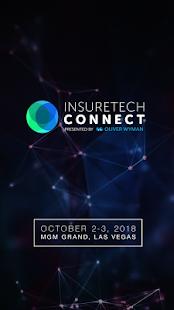 InsureTech Connect Vegas 2018 - náhled