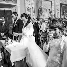 Wedding photographer Eleonora Ricappi (ricappi). Photo of 13.09.2017