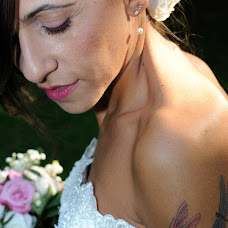 Fotografo di matrimoni Micaela Segato (segato). Foto del 24.06.2017