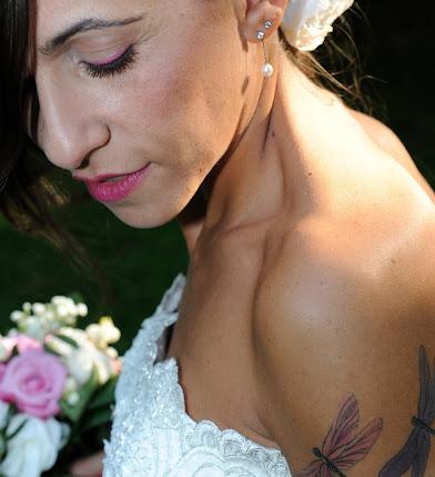 ช่างภาพงานแต่งงาน Micaela Segato (segato) ภาพเมื่อ 24.06.2017
