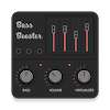 Powerful Equalizer - Bass Booster & Volume Booster APK Icon
