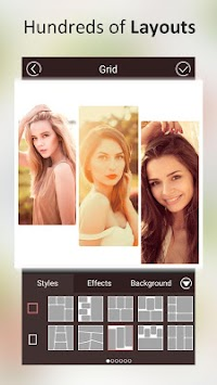 Foto Kolaj -Photo Collage APK screenshot thumbnail 4