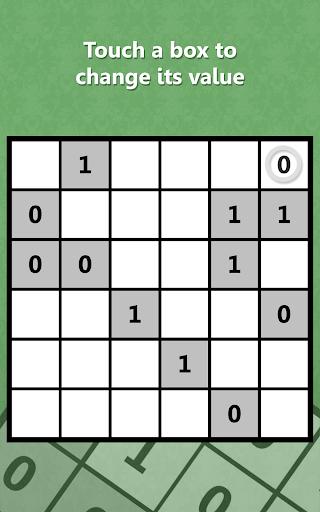LogiBrain Binary  screenshots 11