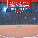 Edmonton Little League