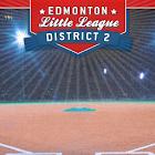 Edmonton Little League icon