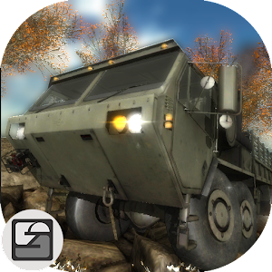 Truck Simulator : Offroad for PC and MAC