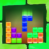 Classic Candy Block Puzzle