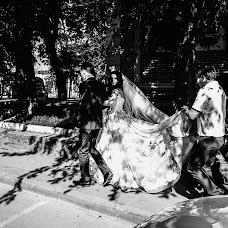 Wedding photographer Ivan Gusev (GusPhotoShot). Photo of 13.05.2017