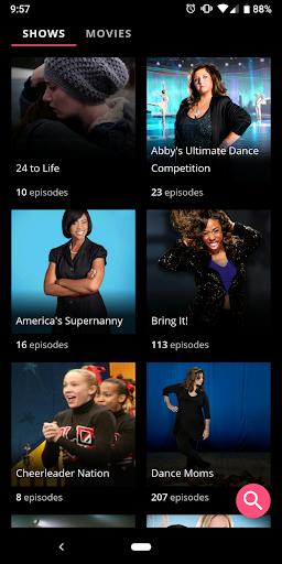Lifetime - Watch Full Episodes & Original Movies 1.2.1 screenshots 2