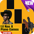 Lil Nas X Old Town Road Piano Tiles 1.0