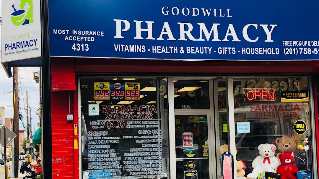 GOODWILL PHARMACY - Pharmacy in Union City