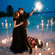 Wedding photographer Elena Kobzeva (Kobzeva). Photo of 30.06.2016