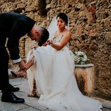 Wedding photographer Silvia Taddei (silviataddei). Photo of 01.10.2018