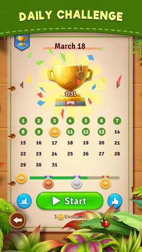 Drag n Merge: Block Puzzle 2.7.2 screenshots 4
