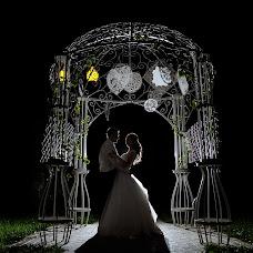 Wedding photographer Polina Nikitina (amyleea2ls). Photo of 07.08.2017