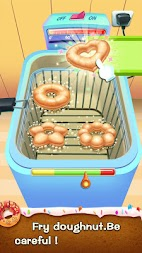 Make Donut - Kids Cooking Game APK screenshot thumbnail 6