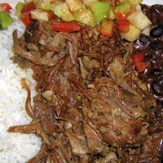 Lechón Asado -- Roast Pork Cuban-Style