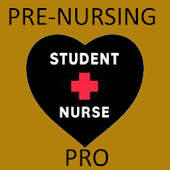 Pre-Nursing Flashcards Pro