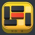 Unblock Nova: play logic puzzle games icon