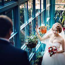 Wedding photographer Dmitriy Posledov (Posledov). Photo of 12.04.2015