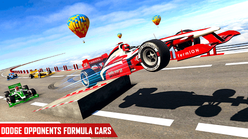 Image result for Formula Car Racing Stunt: Ramp Car Stunts 1.1.6 APK (MOD, Unlimited Money)