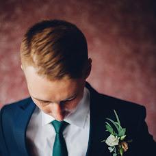 Wedding photographer Leonid Aleksandrov (laphotographer). Photo of 30.11.2016
