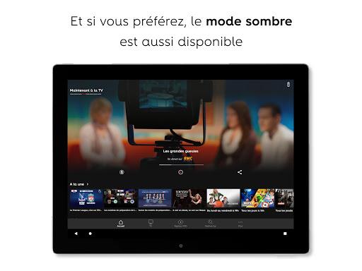 SFR TV 8 screenshot 16